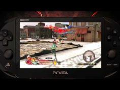 J-stars Victory Vs+ | Trailer | PS Vita - YouTube