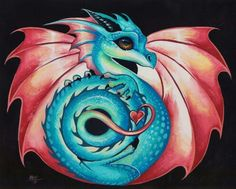Little Dragonette - by Nico Niemi from Fantasy Sci Fi Art Gallery Gothic Fantasy Art, Fantasy Dragon, Dragon Images, Dragon Pictures, Baby Dragon Tattoos, Cute Dragon Drawing, Dragon Coloring Page, Dragon Artwork, Cute Dragons