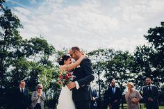 photojournalistic wedding photography / #bruidsfotografie journalistieke stijl