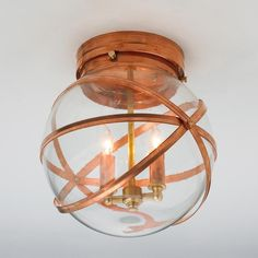 Steam Punk Indoor Outdoor Ceiling Light Bronze or Copper multi_brass_and_copper Ceiling Lights, Light Shades, Ceiling Light Shades, Ceiling, Copper Lighting, Lights, Modern Outdoor Lighting, Outdoor Ceiling Lights, Copper Ceiling