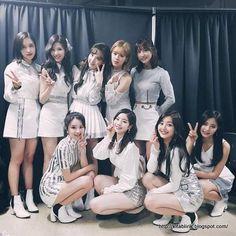K-Pop Twice