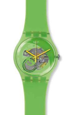 reloj swatch unisex pommetech suog