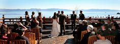 Plan your wedding at Sunnyside, http://www.sunnysidetahoe.com/plan-an-event/weddings
