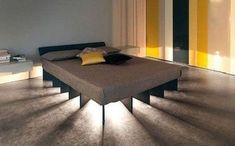 Creative Ideas for Home Interior Design  (48 pics)