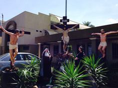 Semana Santa en Loreto