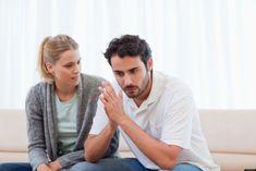 Hablar con la pareja a veces puede ser una ardua tarea. Pero, ¿estamos cometiendo algún tipo de error? ¿Habremos levantado un muro invisible?