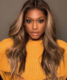 Shop our online store for Brown hair wigs for women.Brown Wig Lace Frontal Hair Blond Ombre Bob From Our Wigs Shops,Buy The Wig Now With Big Discount. Frontal Hairstyles, Weave Hairstyles, Straight Hairstyles, Cool Hairstyles, Hairstyle Ideas, Blonde Hairstyles, 1930s Hairstyles, Easy Hairstyle, Hairstyles 2016