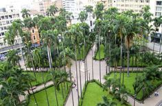 Where to stay in Cali: Best areas and neighborhoods Colombian Cities, Cali Colombia, Historical Landmarks, Hotel Deals, Plaza, Granada, Great Places, Night Life, In The Heights