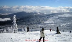 Poland's Best Ski Spots