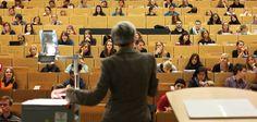 Was Profs von Studenten fordern - und was nicht: Sozialkompetenz? Für BWLer…