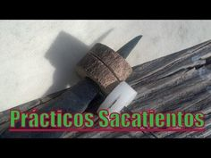 """Práctica forma de cortar tientos """"El Rincón del Soguero"""""""