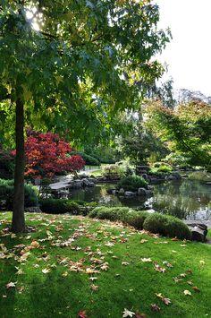 London, Kensington & Holland Park, Holland Park
