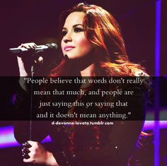 demi lovato and demi image on We Heart It Quotes By Famous People, People Quotes, True Quotes, Quotes To Live By, Demi Lovato Quotes, Verbal Abuse, Daily Inspiration Quotes, Lyric Quotes, Lyrics