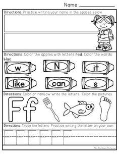 Descripción personajes Caperucita roja | educacion | Pinterest ...