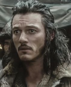 * Luke * Bard The Bowman