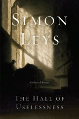 the hall of uselessness collected essays
