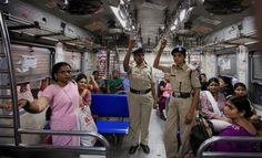 """Indian Railways mulls steps to tackle crimes against women passengers  Mumbai, Apr 18 (PTI) Union Railway Minister Suresh Prabhu today said his ministry was taking several steps to prevent crime against women in trains.   """"We have a real challenge before us. Security of women during their train journey is of great concern to us and the Railway Ministry is taking various measures to curb crime against women"""