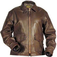 Union Garage NYC   Schott Perfecto Steerhide 618   Leather