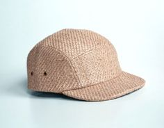 Moonwalk Straw Cap