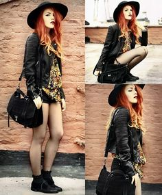 Give me back the hours. (by Lua P) http://lookbook.nu/look/4197901-Give-me-back-the-hours