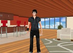 On IMVU you can customize avatars and chat rooms using millions of products available in the virtual shop and meet people from around the world. Capture the fun you are having and share it with others via the Photo Stream. Social Platform, Virtual World, Imvu, Avatar, Wonder Woman, Join, Sonia Maria, Meet People, Sd