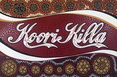 Blak Douglas, Koori Killa Adam Hills, Arabic Calligraphy, Art, Art Background, Kunst, Arabic Calligraphy Art, Performing Arts, Art Education Resources, Artworks