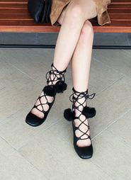 シューズ・靴|レディースファッション通販 DHOLICディーホリック [ファストファッション 水着 ワンピース]