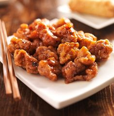 Orange Chicken Recipe on Yummly. @yummly #recipe