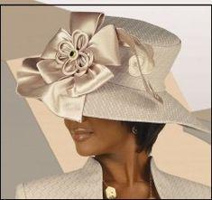 Church Hats For Women