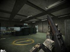 Winchester M1887S