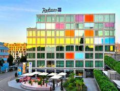Radisson Blu Hotel, Lucerne bestes Radisson Blu Hotel des Jahres : UNITEDNETWORKER Das Magazin für Wirtschaft und Lebensart