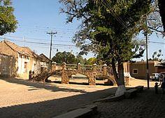 Parque esmeralda aquiles riberalta beni bolivia. con amigos