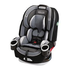 "graco 4ever all-in-one convertible car seat, cameron at babies""R""us"