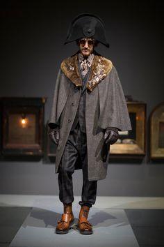 Antonio Marras Fall 2017 Menswear Collection Photos - Vogue
