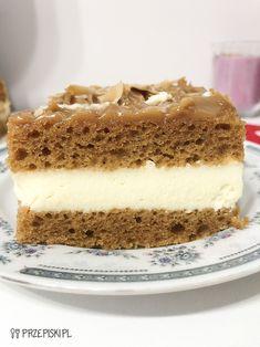 Vanilla Cake, Tiramisu, Cooking Recipes, Ethnic Recipes, Thermomix, Bakken, Chef Recipes, Tiramisu Cake