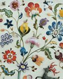 Amy Ramsey's images of fanciful animals surrounded by flowers and foliage close up.