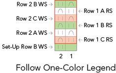 3 color StockBr