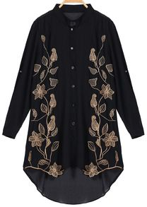 New Arrived Blouses,Latest Blouses at Romwe.com