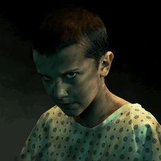 Eleven (Millie Bobby Brown) - Stranger Things