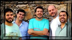 """Disritmia, com Quinteto Casuarina Na publicação de hoje, o destaque é Casuarina. Mas não a casuarina que tenho em meu jardim, também conhecida como """" pinheiro australian o"""", que em muitos Países é considerado como uma espécie arbórea invasora, e que pode alcançar altura d... >>>    betomelodia - música e arte brasileira: Disritmia, com Quinteto Casuarina"""