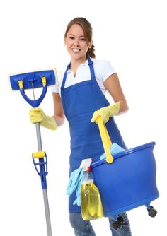 Cleaning Service - yes!