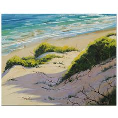 https://www.etsy.com/listing/227368466/beach-dunes-painting-impressionist