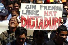 ONU: Venezuela aceptó recomendaciones sobre libertad de expresión