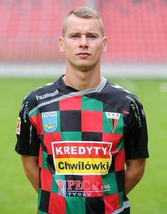 Jakub Kowalski - GKS Tychy