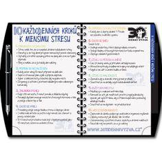 Vychytávky - 30ti denní výzva Self Care, Bullet Journal, Workout, Fitness, Witchcraft, Routine, Diet, Psychology, Witch Craft