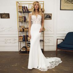 13 Best Broke Bride Luxury Dresses images in 2019  161ef78c943a