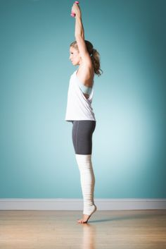 Xtend Barre In Style – A Fifty-Two Thursdays Review