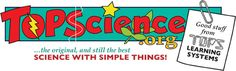 """WONDERFUL non-profit publisher of hands-on science materials. We are doing the """"radishes"""" curriculum (#38) and it is so easy and fun and we are learning so much! The cartoon illustrations are delightful. I highly recommend TOPS !!"""