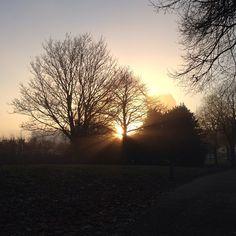 Foggy Southend