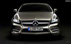 Mercedes-Benz CLS. You can download this image in resolution 1920x1200 having visited our website. Вы можете скачать данное изображение в разрешении 1920x1200 c нашего сайта.